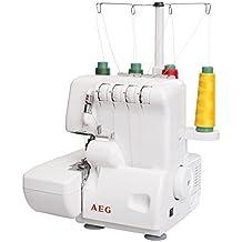 AEG 760-A Overlock - Máquina de coser