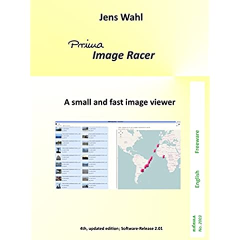 PRIMA Image Racer: A small and fast image viewer (English