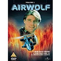 Airwolf: Volume 2 - Mad Over Miami/And They Are Us/Fight Like ...