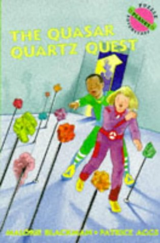 The Quasar Quartz quest