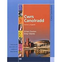 Cwrs Canolradd: Llyfr Cwrs (Gogledd)