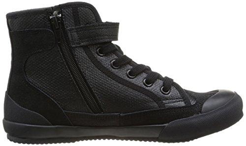 TBS Onelia, Damen Hohe Sneakers Schwarz (Noir)