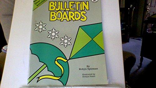 Bulletin Boards: Seasonal Ideas and Activities