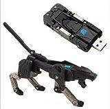 Clé USB 16Go Mémoire Flash Design Transformers