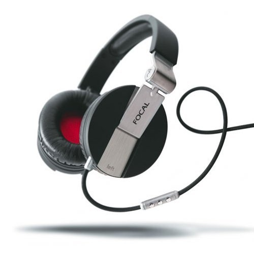 Focal spirit one headset