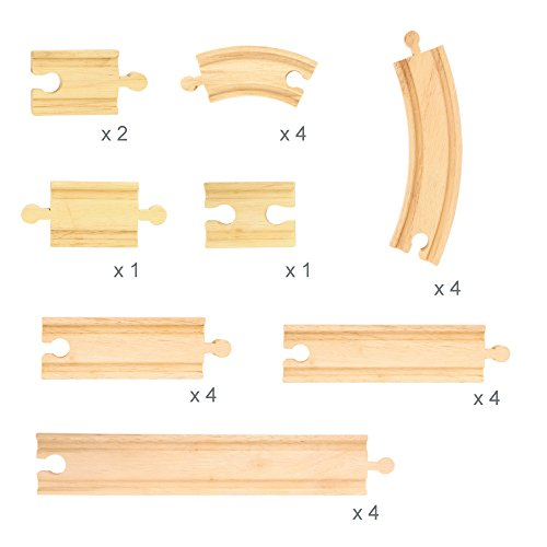 Bigjigs-Rail-Paquete-de-expansin-de-curvas-y-rectas