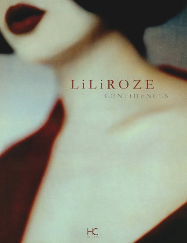 Liliroze - Confidences