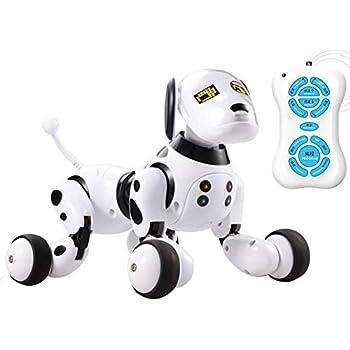 Robot Chien électroniques Toy Robot Jouet Intelligents