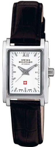 Swiss Military ladies watch 20006ST-2L / SM30054.06
