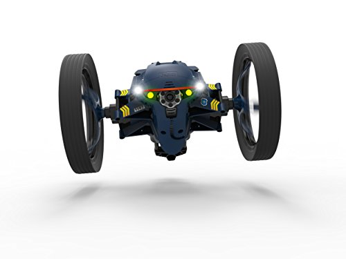 Parrot Jumping Night Drone Diesel - 9