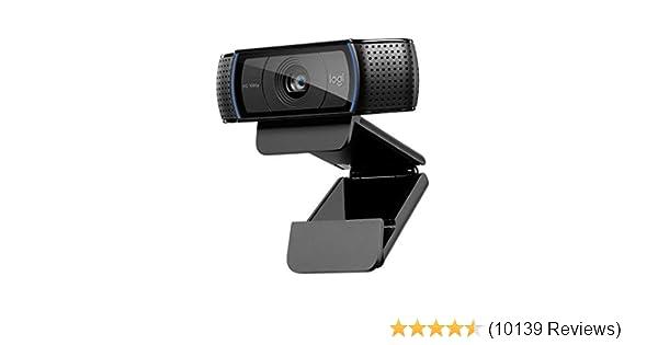 Der Webcam-Verschluss sch/ützt die Schutzkappe der Gegenlichtblende f/ür das Logitech HD Pro C920 C922 C930e