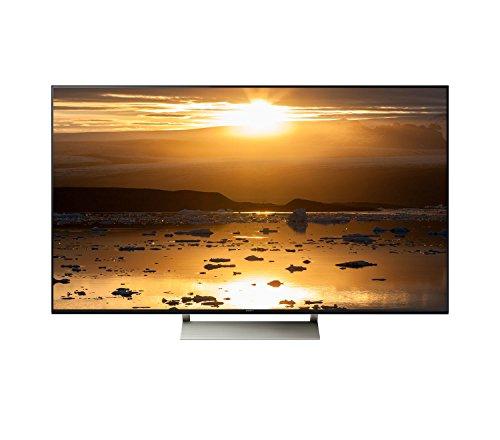 Sony XE93 4K TV