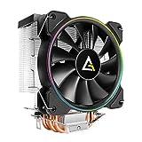 Antec A400 RGB Processore Refrigeratore