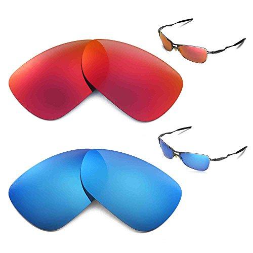 walleva-polarizadas-fire-rojo-ice-azul-gafas-de-sol-lentes-de-repuesto-para-oakley-crosshair-version