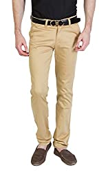 Bloos Jeans Men's Casual Trousers