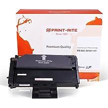 Print-Rite SP201 negro cartucho de tóner para Ricoh sp201n sp201nw sp203s sp204sf sp204sfn sp204sfnw sp204sn SP211 SP212 SP213