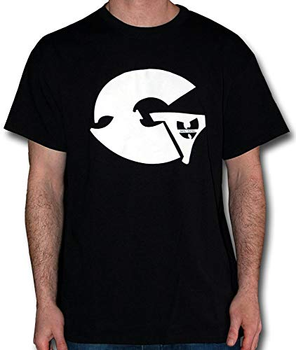 Wu Wear - Wu Tang Clan - Artist GZA T-Shirt - Wu-Tang Clan Taille 3XL, Couleur Black