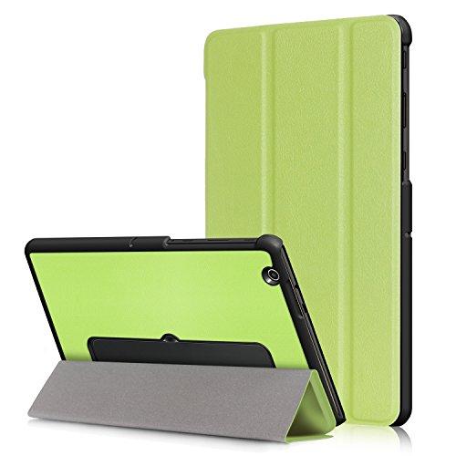 Schutzhülle für LG G PAD 3 10.1 Zoll V755 Ultra Slim Cover Hardcase aufstellbar & Auto aufwachen und Schlaf Funktion + GRATIS Stylus Touch Pen