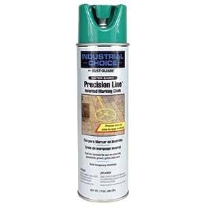Rust-Oleum 647-205234 Mc1800 Precision ligne invers- Marquage Yel Chalk