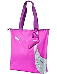 Puma Damen Fundamentals Shopper-Tasche