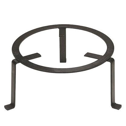 Garcima 5010280 – Trébedes forja redonda 13/30 cm