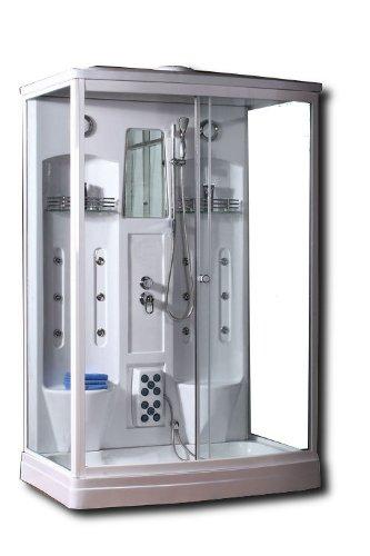 Box doccia per 2 persone Walzer 142x90