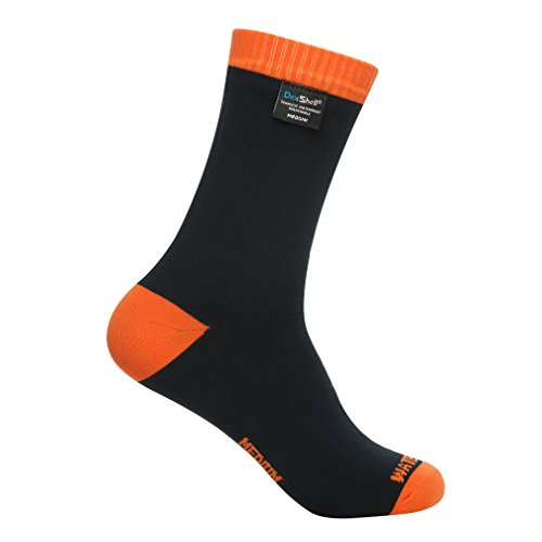 dexshell men's thermlite waterproof socks