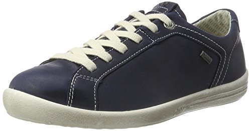 Legero Damen Tino Surround Sneakers Blau (Pacific 80)