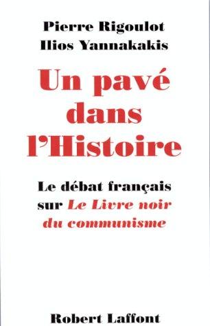 PAVE DANS L HISTOIRE