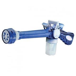 EZ Jet Soap Dispenser Water Cannon
