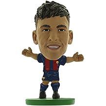 SoccerStarz FC Barcelona Fußball Sammelfigur Neymar Jr