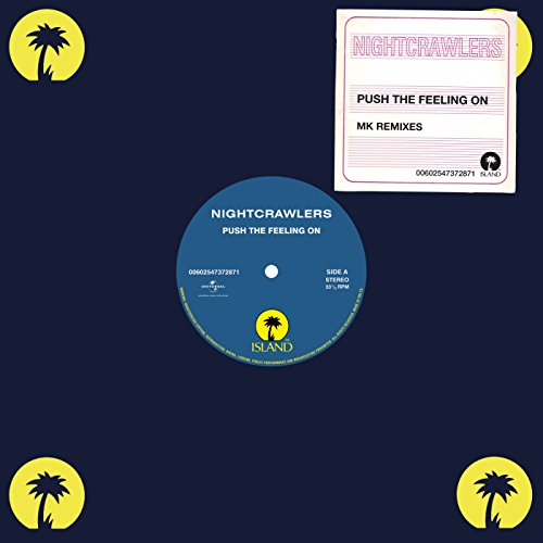 Push The Feeling On (Mk Dub Re...