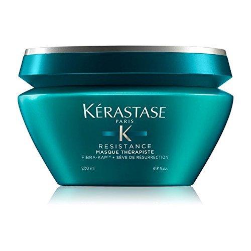 KERASTASE - RESISTANCE THERAPISTE Maske 200 ml - (Bain Maske)