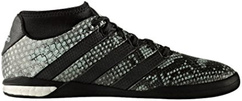 Zapatilla de fútbol sala adidas Ace 16.1 Street Viper Vapour green-Black