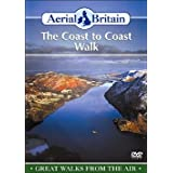 Aerial Britain - the Coast to Coast Walk