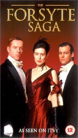 The Forsyte Saga - Vol. 1 [VHS]