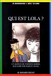 Qui est Lola ?