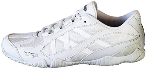 Kaepa Stellarlyte Cheer Shoe (Pair), White, 8.5 for sale  Delivered anywhere in UK