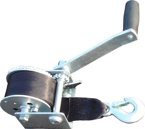 American Power Pull Ag226Hand Seilwinde, 600-pound -