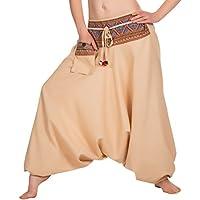 Zarlena Pumphose Haremshose Aladin Hose