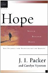 Christian Basics B S Series Hope