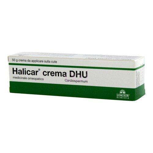 halicar crema