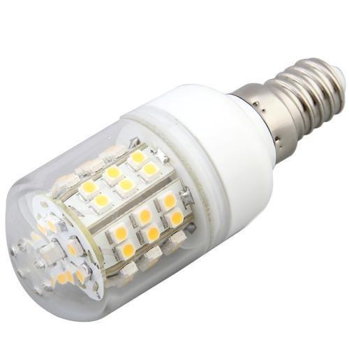 SODIAL(R) LAMPE SPOT A E14 48 SMD LED BLANC CHAUD 3 d'occasion  Livré partout en Belgique