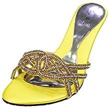 Wear  Walk UK K908 Damen Sandalen