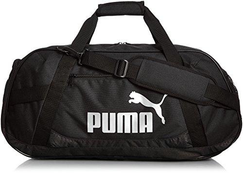 PUMA Tasche Active TR Duffle Bag, Black, 65x32x29 cm, 50 Liter, 073308 01