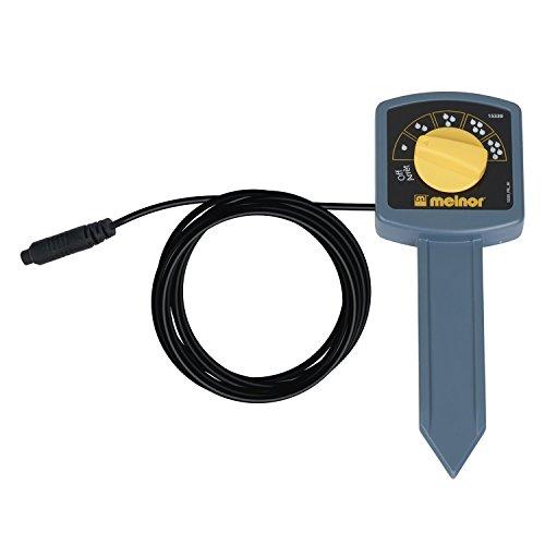 Melnor Boden Feuchtigkeit Sensor für 73280, 73100& 73015Digital Wasser Timer -