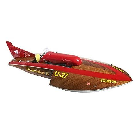 Billing Boats B520 1:12 Scale