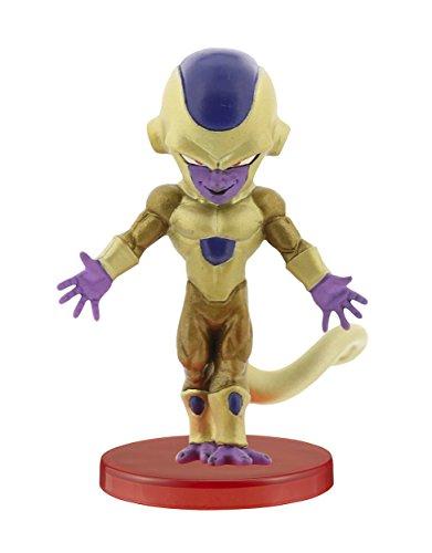 Dragon Ball ultra Mundial de Coleccioen figuras congelador de oro Freezer ESPECIAL vol.2 por separado