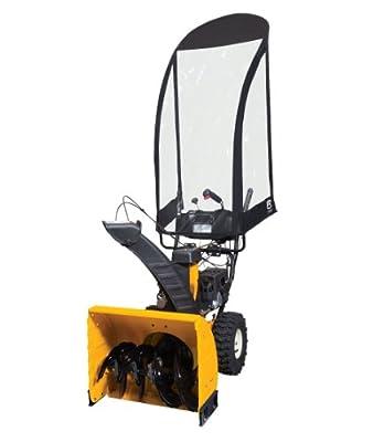 Classic Accessories 52–086–010401–00Universal 2-stufige Schneefräse Cab