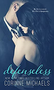 Defenseless (The Salvation Series Book 5) by [Michaels, Corinne]